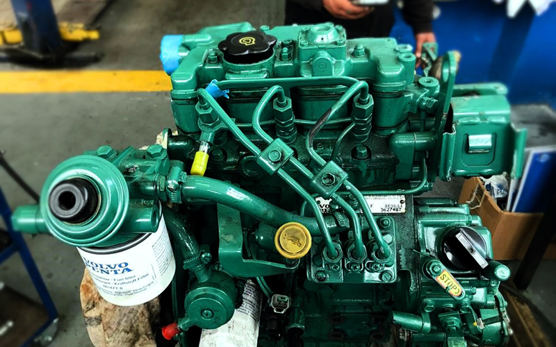 Ban-Tours-Yachting-Technical-Standards Engine