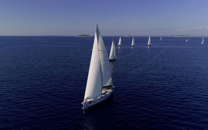 Vis blog Regatta slika